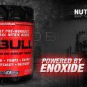 NO Bull el nuevo pre entrenamiento de MuscleMeds