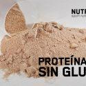 Batidos de proteínas SIN Gluten, listado