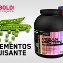 Los suplementos de proteína de guisante