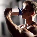 ¿Cómo tomar un ganador de peso o gainer?