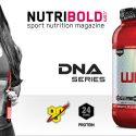 WHEY DNA™ conoce la nueva proteína de BSN®