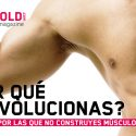 5 razones por las que no construyes más músculo