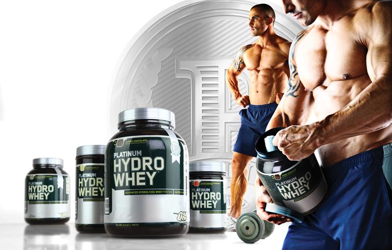 Hydro Whey - Optimum Nutrition