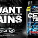 Cell-Tech Performance Series de Muscletech