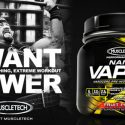 Nano Vapor Performance Series
