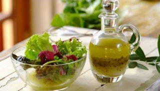 Aderezo italiano para ensaladas (Italian Dressing)