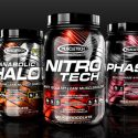 MuscleTech® de la fórmula mágica a los ingredientes con Performance Series