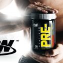 Platinum PRE de Optimum Nutrition