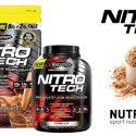 Opiniones de Nitro-Tech Performance Series