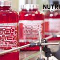 Garantía de la proteína de Scitec Nutrition