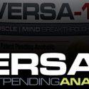 Versa-1, el nuevo constructor muscular de USP Labs