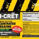 Opiniones de ProMera™ CON-CRET®, una creatína demasiado cara
