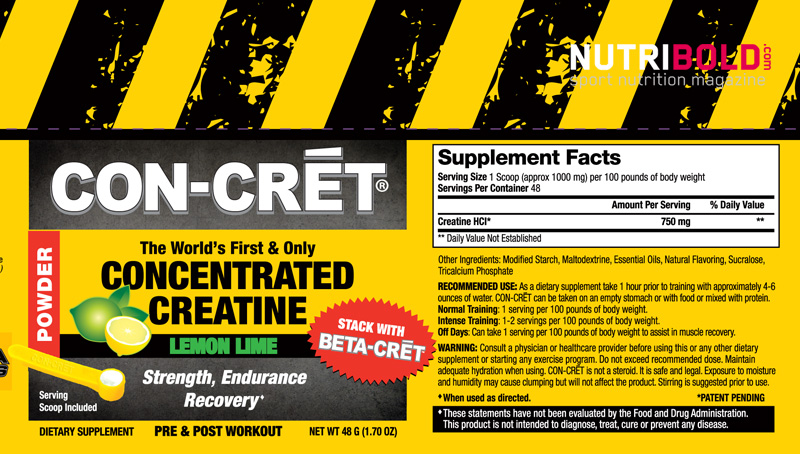 review-concret-creatine