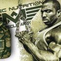 Warrior Juice, la nueva fusión de proteínas de Muscle Army