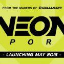 Neon Sport, la nueva marca de Cellucor