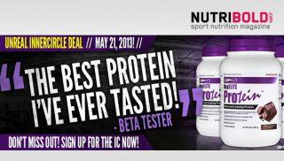 OxyELITE Protein la nueva proteína de USP Labs