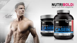 Platinum Tri-Celle Casein la nueva Caseína de ON