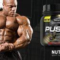 Muscletech Push 10, examinamos el nuevo pre-entrenamiento de Muscletech
