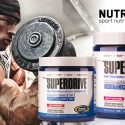 SuperDrive™ de Gaspari Nutrition