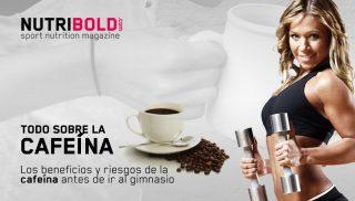 Los beneficios y riesgos de la cafeína antes de ir al gimnasio