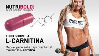 Todo sobre la L-Carnitina
