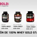 ¿Por qué 100% Whey Gold Standard es la proteína más vendida?