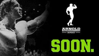 Arnold Schwarzenegger series de Muscle Pharm disponible a partir de Septiembre de 2013