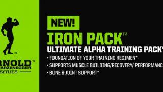 Iron Pack – multivitamínico