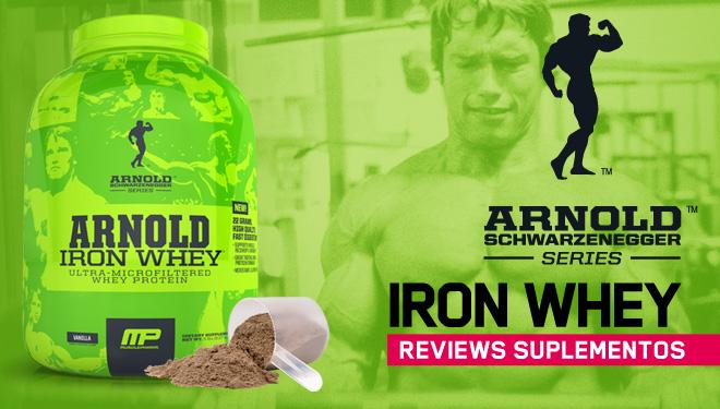 iron-whey-arnold-series