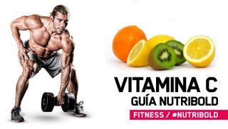Sin vitamina C, olvida cualquier tipo de ganancia