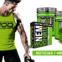 WOD Crusher, la nueva línea de suplementos de Scitec Nutrition para el CrossFit