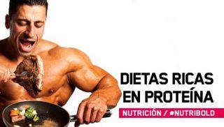 Dietas ricas en proteínas y apetito – Últimas investigaciones