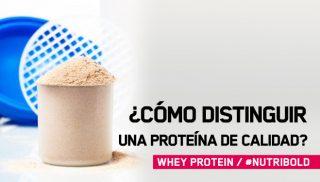 Amino spking: ¿cómo distinguir una proteína de calidad de una proteína rellena de aminoácidos baratos?