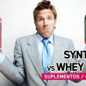 Cara a cara: 100% Whey Gold Standard vs Syntha-6
