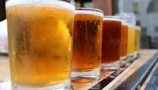 La cerveza es buena para la hidratación, nuevas investigaciones