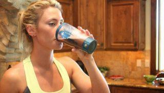 La proteína de Soja, una buena alternativa para la pérdida de peso