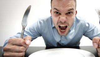 7 consejos para reducir las ganas de comer durante las dietas
